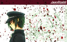 Anime Angel Beats!  Ayato Naoi Wallpaper