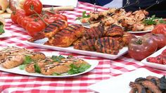 Honey orange marinade and other recipes to step up your BBQ - TODAY.com