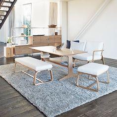 Wohn- und Esszimmerbank MUJI Online Store