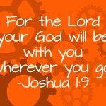 Bible Verse Printable Posters {NIV & NLT}: Maker Fun Factory VBS - Borrowed BlessingsBorrowed Blessings