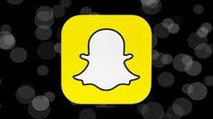 Snapchat Memories. Sauvegarder et partager ses snaps