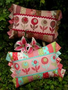 Bloomers - by Sally Giblin For The Rivendale Collection - $12.00 : Fabric Patch, Patchwork Quilting fabrics, Moda fabric, Quilt Supplies, Patterns