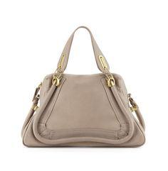 d09ee8fd0654 Chloé  Paraty Satchel Bag