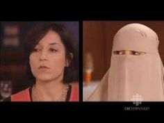 pinning to watch later, 3 women discuss wearing the hijab, niqab, and neither, from CBC