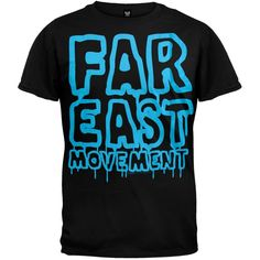 Far East Movement - Frankenstein Soft T-Shirt