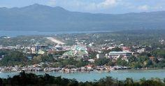 Tagbilaran, Bohol