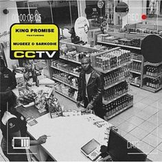"""Legacy Life Entertainment Recording Artist """"King Promise"""" Finally Releases His much anticipated single titled """"CCTV"""" which features Sark. Latest Music, New Music, Entertainment, Feeling Sick, Hit Songs, Music Download, Music Videos, Hip Hop, King"""