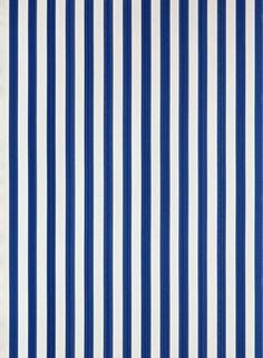 Tapete Closet Stripe Von Farrow