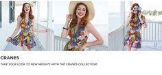 Cranes Collection