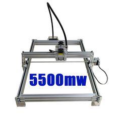 Desktop DIY 5500mW laser engraving machine Desktop DIY laser cutter laser engraver Engraving Area 35*50CM LG102-in Laser Equipment from Industry & Business on Aliexpress.com | Alibaba Group