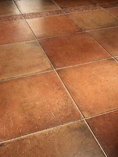 Porcelain Terracotta Cotto Classic | Porcelain Terracotta | Terra Firma Tiles