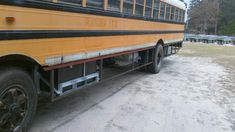 Buses School Buses And Schools On Pinterest