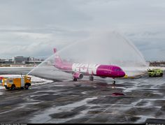 SkyNews: Wow Air Launches US West Coast Service from June 2016 | Airline Route