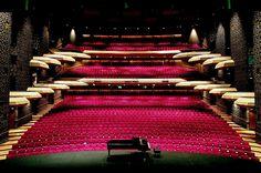 Adelaide Festival Center. Adelaide, Australia.