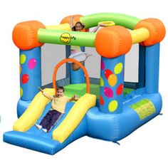 Small Jumping Castle