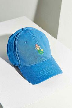 1ce6bc086aa Mermaid baseball cap Mermaid Hat