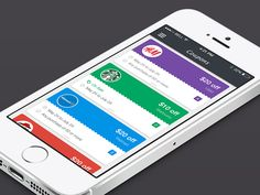 Coupons App by MSGS