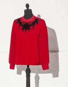 Dolce&Gabbana F7M96Z-GD70E Sweatshirts SWEATSHIRTS