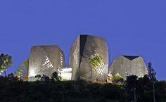 Gallery of España Library / Giancarlo Mazzanti - 1