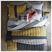 Layered Bed Looks - west elm