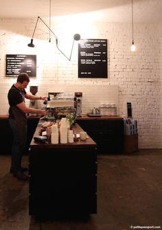 Market Lane Coffee Therry Street by Petite Passport