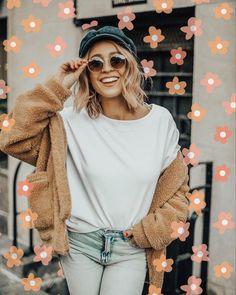 "178 Likes, 31 Comments - Sylvia   Style Blogger (@hernameissylvia) on Instagram: ""All smiles because it's sunny & 70 http://liketk.it/2uJvO #liketkit @liketoknow.it"""
