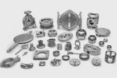 investment casting manufacturers