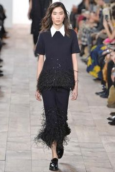 Michael Kors Fall 2015 Ready-to-Wear Fashion Show: Complete Collection - Style.com