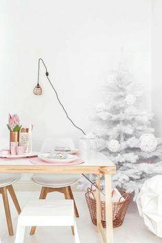 Karácsony új színei – 20 ünnepi dekorációs tipp, ami nem a megszokott piros és zöld