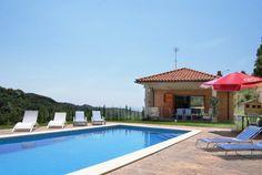 Villa Arenys, Arenys de Munt, Costa Maresme