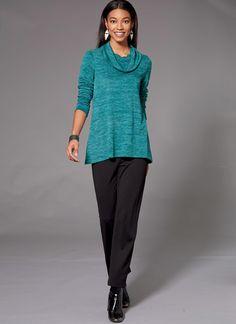 K4220 | Kwik Sew Patterns | Sewing Patterns