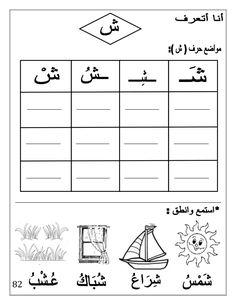 Arabic letter beginning middle end worksheets ⋆ بالعربي نتعلم Arabic Alphabet Letters, Arabic Alphabet For Kids, Alphabet Tracing Worksheets, Kindergarten Worksheets, Alphabet Activities, Arabic Handwriting, Learn Arabic Online, Arabic Lessons, Classroom Behavior Chart