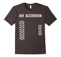 Amazon Air Accordion Shirt Clothing