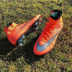 Nike Mercurial Superfly. Qué te parece?.