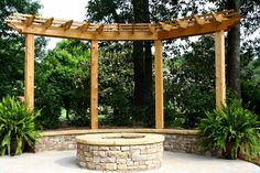 fire pit with fireplace    Fireplaces & Fire Pits that Create Enduring Memories