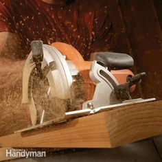 Learn how to use a circular saw safely and effectively. These pro tips and techniques will help you build everything from a few shelves to a whole house fas