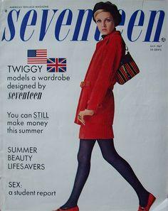 Seventeen July '67