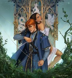 Lou and Reid, Serpent and Dove Character Inspiration, Character Art, Fantasy Inspiration, Character Ideas, A Darker Shade Of Magic, Fanart, Ya Books, Book Nerd, Fantasy Art