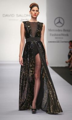 MBFWM O/I 2013 ‹ David Salomon