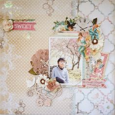 http://scrappingtreasures-mk.blogspot.jp/2015/03/sweet.html
