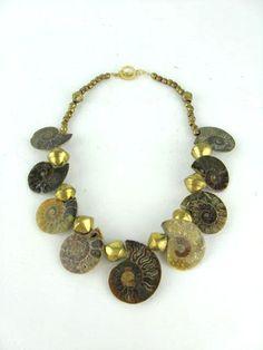 Vanda Necklace by Bly Design