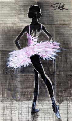 View LOUI JOVER's Artwork on Saatchi Art. Find art for sale at great prices from artists including Paintings, Photography, Sculpture, and Prints by Top Emerging Artists like LOUI JOVER. Art Ballet, Ballet Dance, Bolshoi Ballet, Tap Dance, Dark Fantasy Art, Royal Ballet, Ballerina Kunst, Buy Art Online, Ink Illustrations
