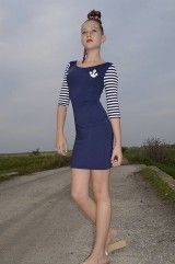 Šaty - mini coccomo - 4338901_