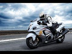 2018 Suzuki Hayabusa Top Speed Review   YouTube · Bike AccessoriesSuzuki  HayabusaSuper ...