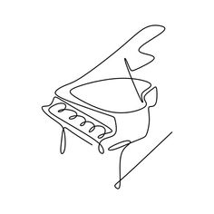 Easy line drawing piano instrument with minimalist design traits, summary, artwork, art work PNG clear picture and clipart totally free obtain Musik Illustration, Simple Illustration, Design Illustrations, Minimalist Drawing, Minimalist Design, Key Design, Line Design, Music Drawings, Art Drawings