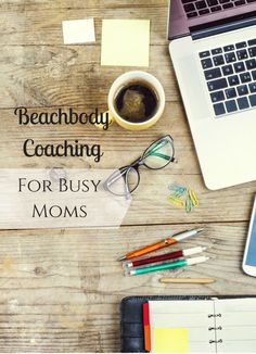 Discover how to be a busy mom & run a successful Beachbody coaching business from home. Enjoy a job with flexible hours & more time with your kids.
