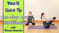 Core Stabilization