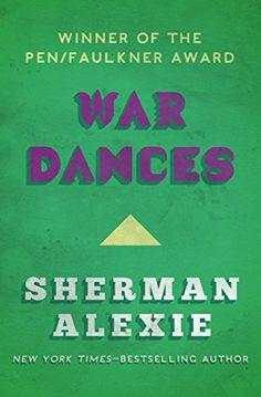 War Dances by [Alexie, Sherman]