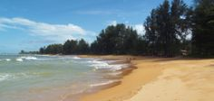 Holidays to Khao Lak with Escape Worldwide