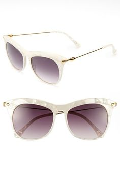 Elizabeth and James 'Fairfax' 53mm Sunglasses | Nordstrom